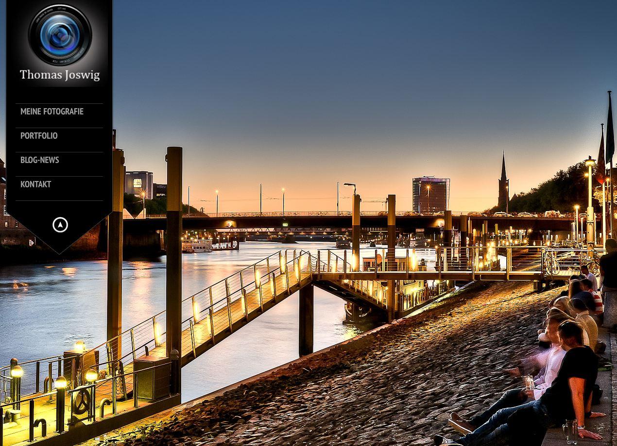 Bremen Fotografie über mich